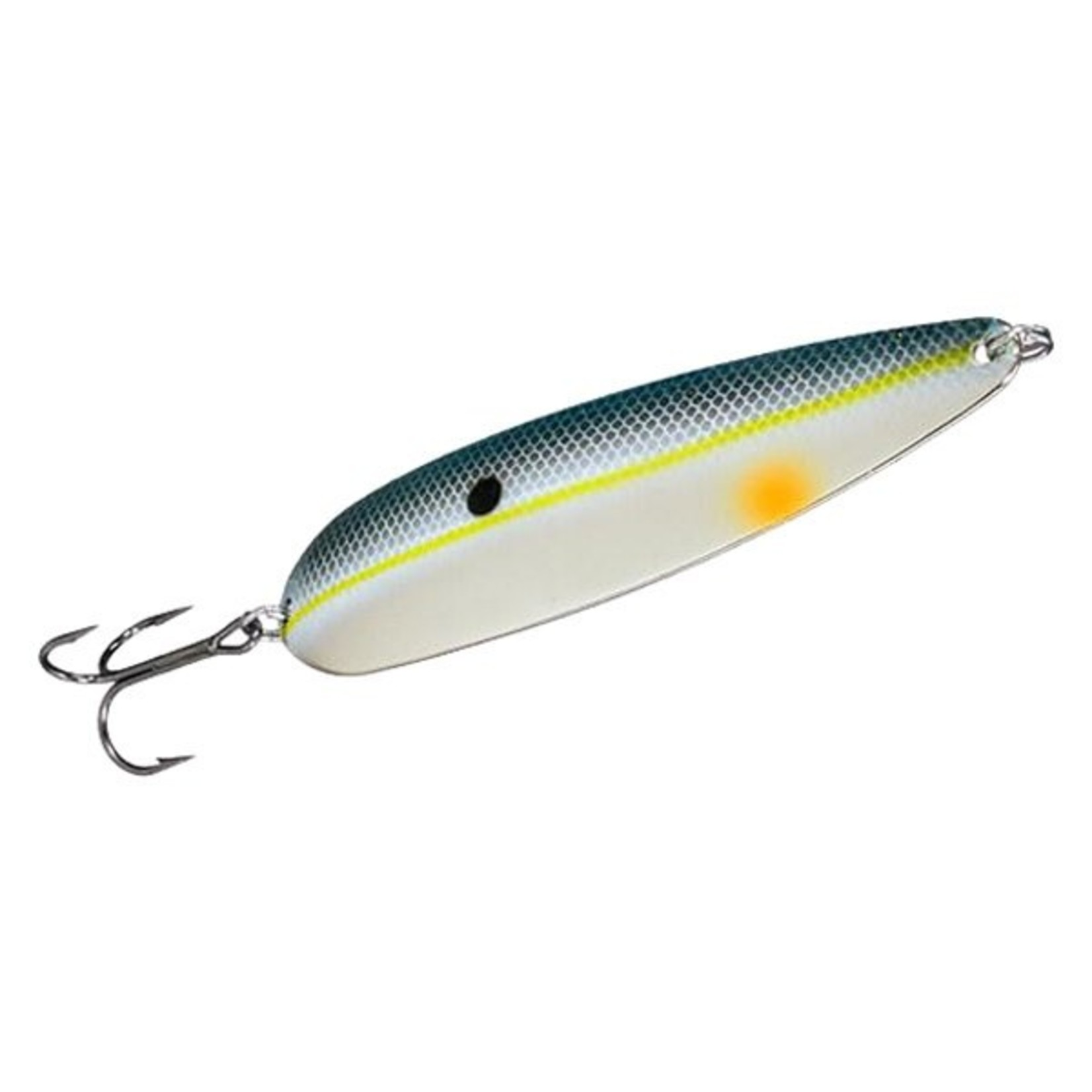 "Strike King 5 1/2"", 1 1/4 oz, Sexy Shad,1pk Strike King SSPN5.5-590 Sexy Spoon"