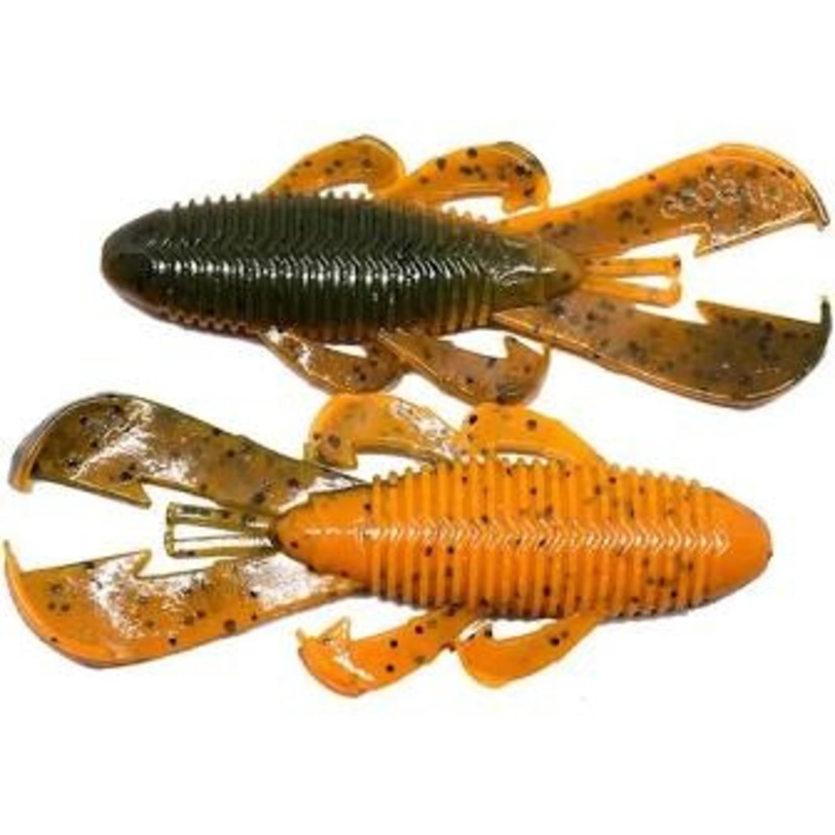 bandito bug alabama craw