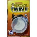 Twin II Turkey Mouth Call