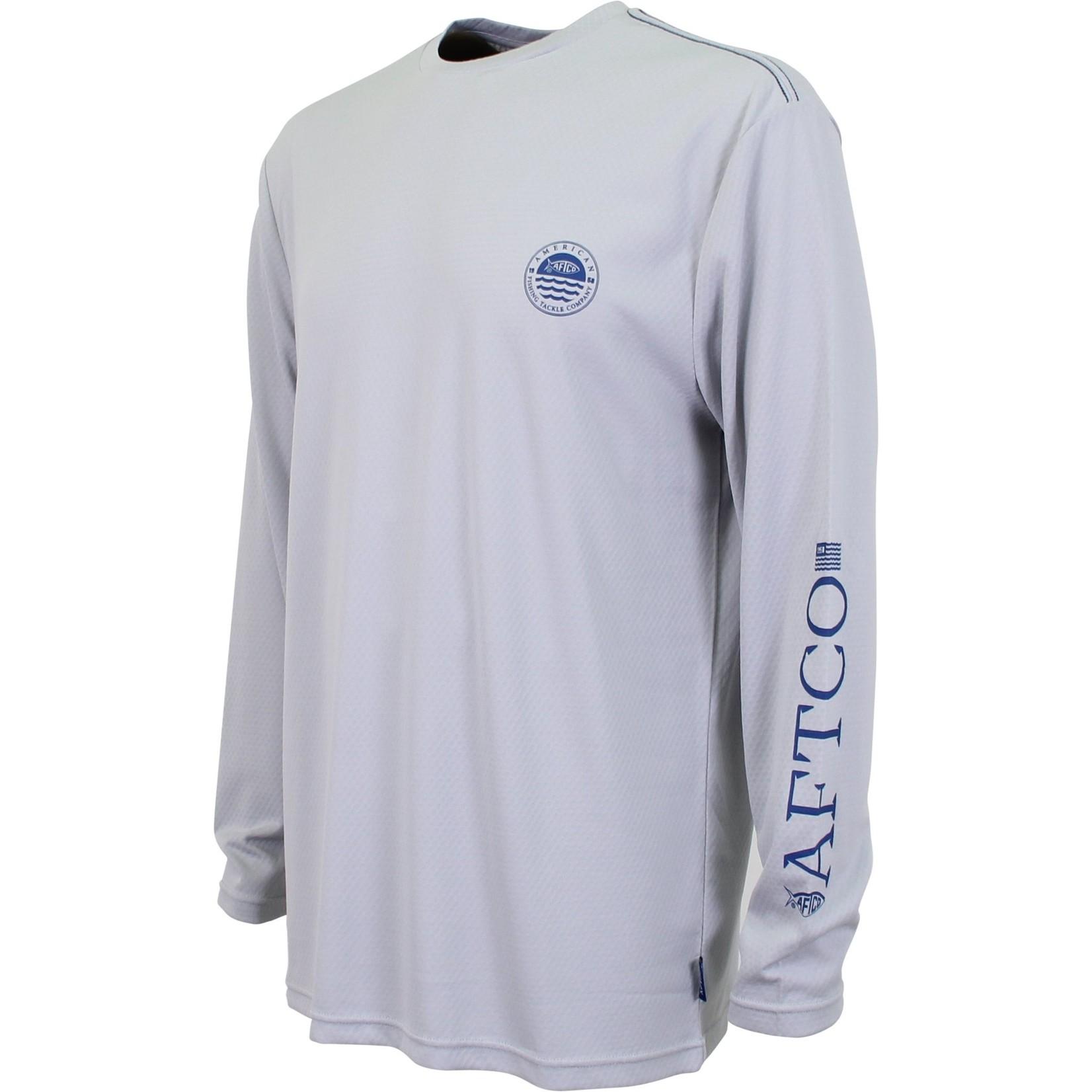 AFTCO AFTCO Frontline LS Shirt
