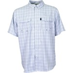 AFTCO AFTCO Short Sleeve Performance Intersection Shirt