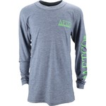 AFTCO YOUTH ANYTIME LS PERFORMANCE SHIRT