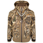 Drake Guardian Elite 3-in-1 Systems Hunting Jacket