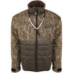 Drake Waterfowl LST Guardian Flex Double Down Eqwader Full-Zip Jacket for Men