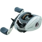 Pflueger Supreme Low Profile Reel 1294172 9 7.1:1
