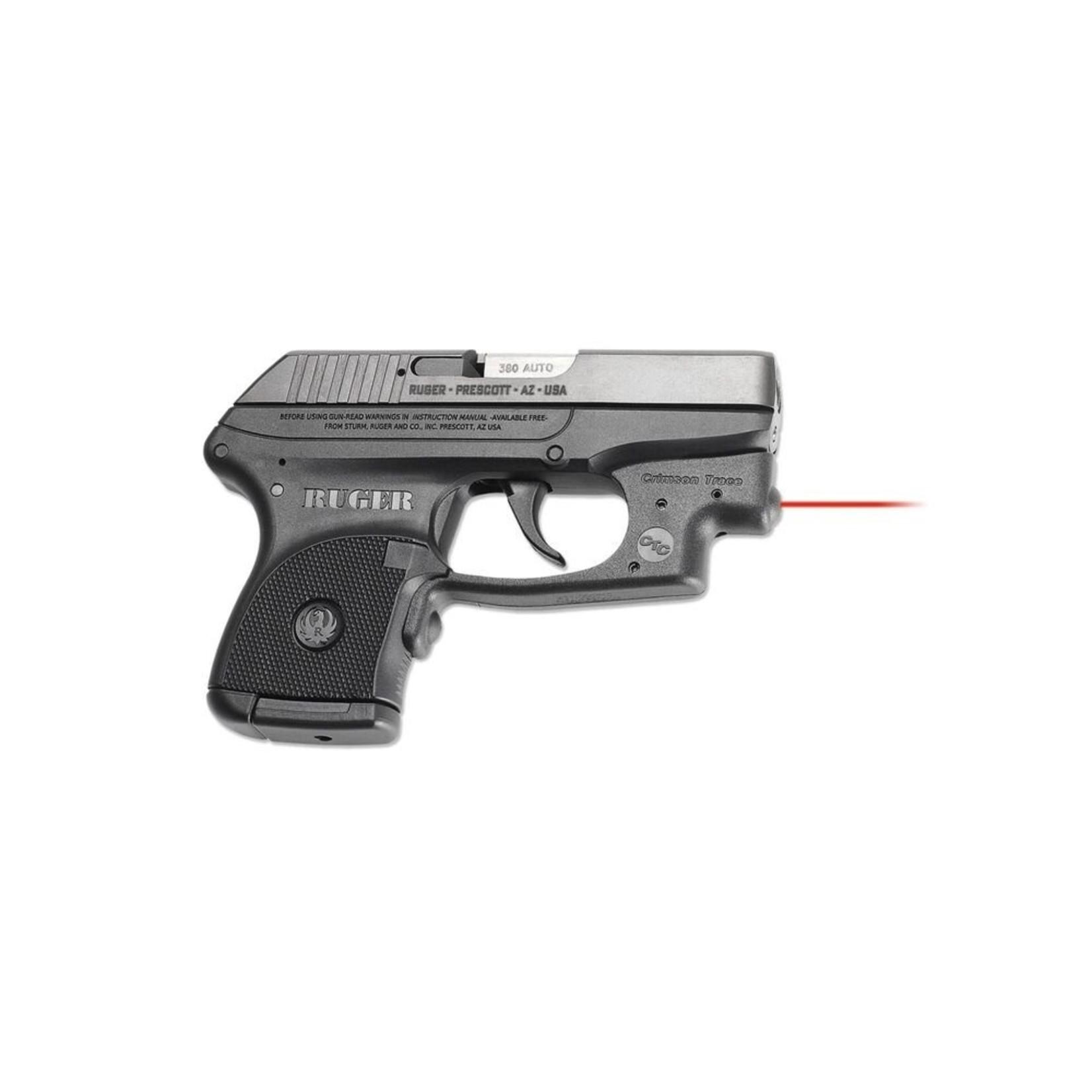 Crimson Trace LG-431 Laserguard Laser Sight, Blk, Pressure Sensor