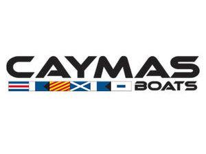 Caymas