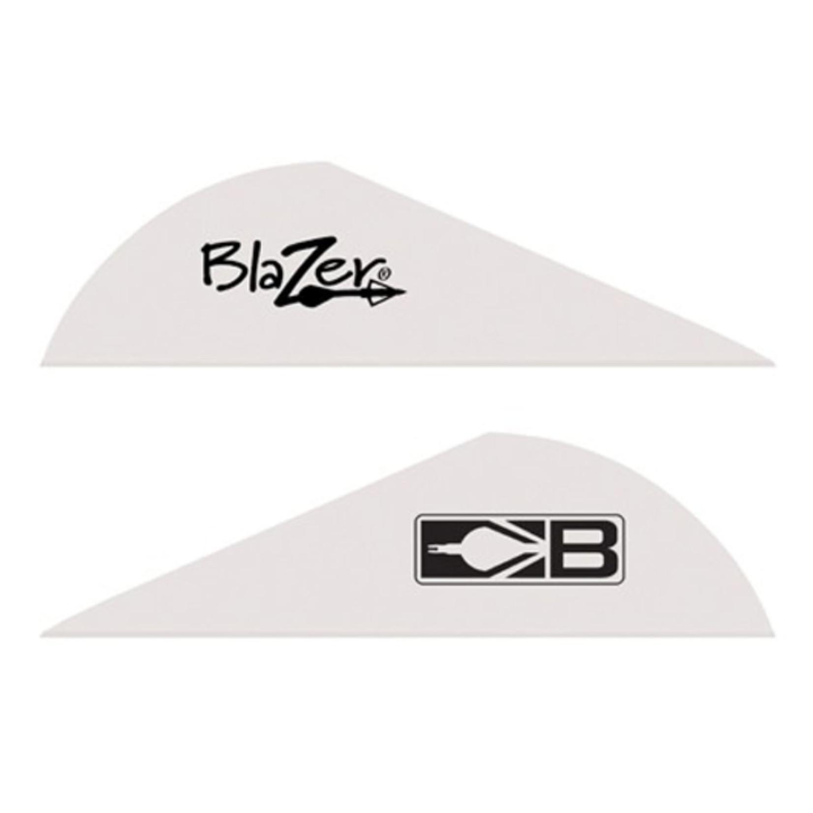 Bohning Blazer Vane - 36 Pack