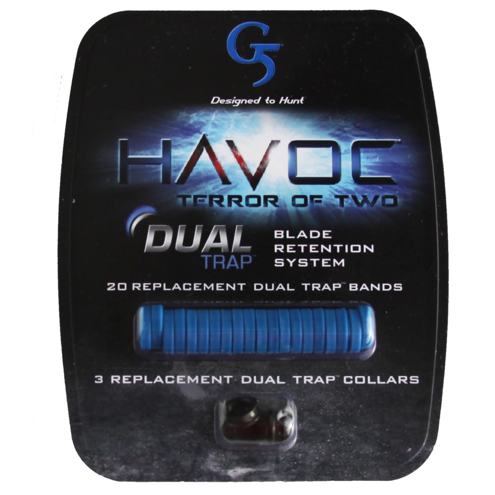 947 Havoc Replacement