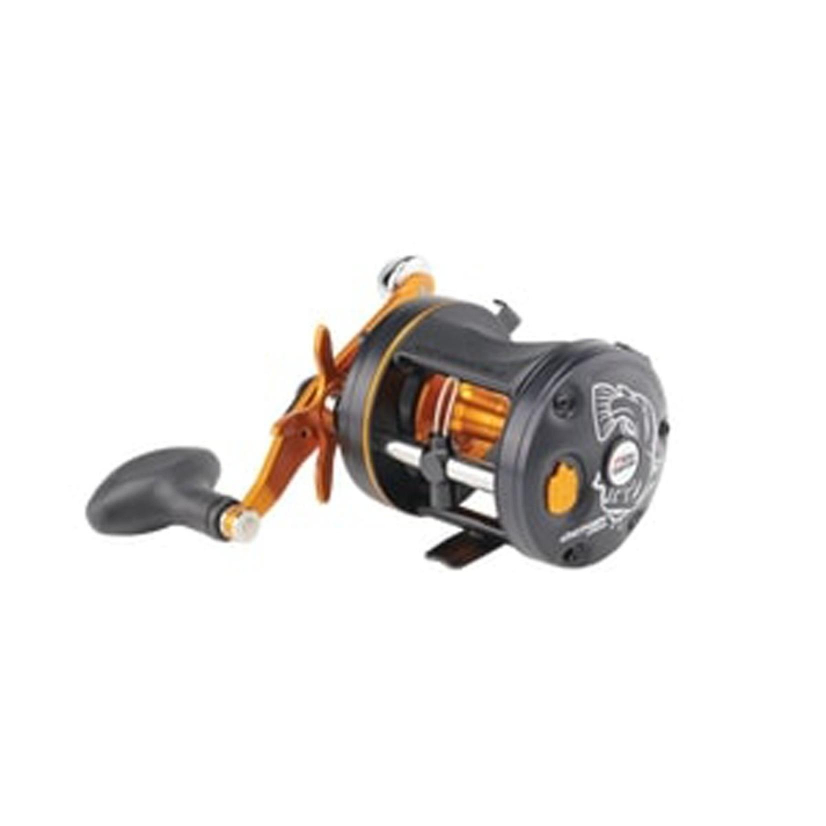 Abu Garcia C3 Catfish Special 6500 Round Baitcast Reel