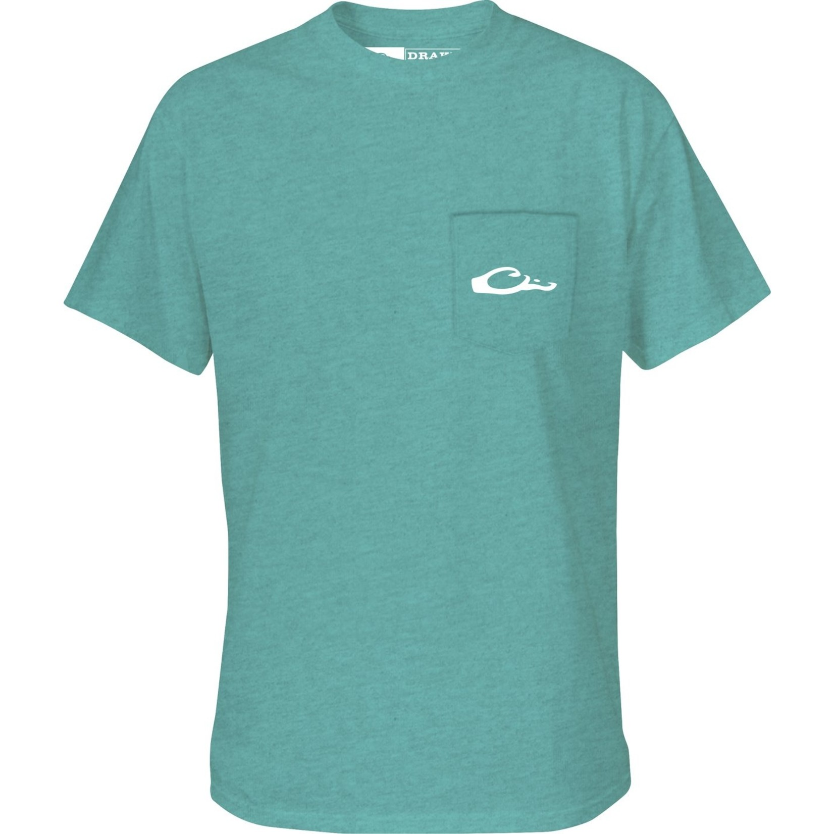 Duck Feather Tee S/S