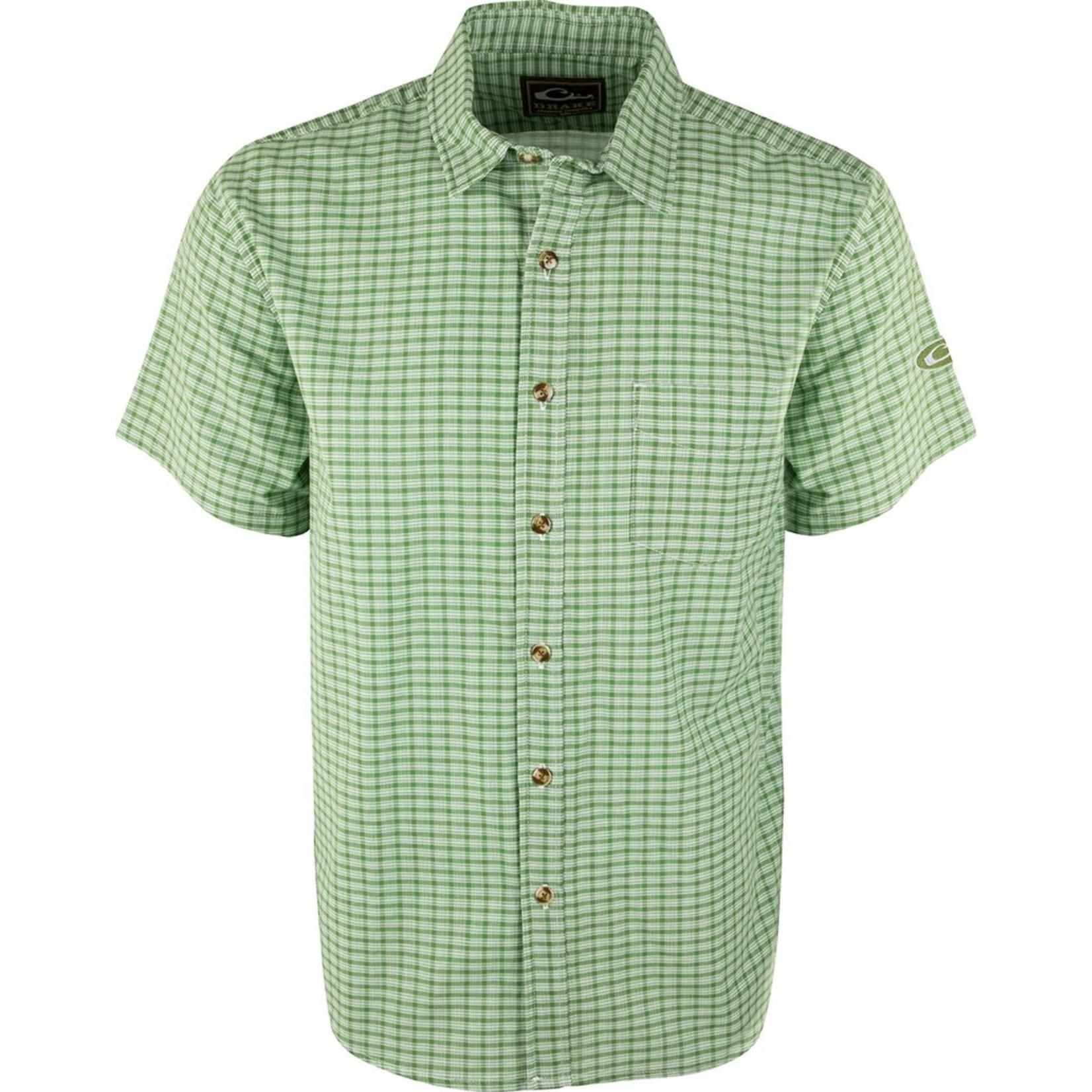 NeverTuck Shirt S/S
