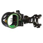 "Trophy Ridge® - Joker 3-Pin .019"" Black Bow Sight"
