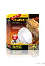 EXO-TERRA Exo Terra Solar-Glo Self Ballasted Mercury Vapor Lamp, 160W