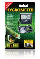 EXO-TERRA Exo Terra Digital Hygrometer w/Probe