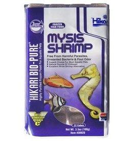 HIKARI USA INC. Frozen Mysis Shrimp 3.5oz Cube