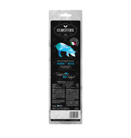 DogIt Charcuterie by Dogit Prosciutto Bone for Dogs - Medium (Tibia) - Min Wt 150 g (5.3 oz)*