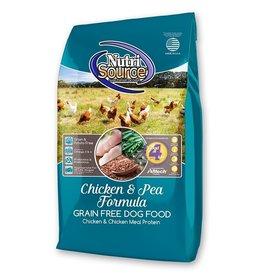 NUTRISOURCE NUTRISOURCE Chicken GF30 lb