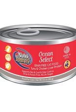 NUTRISOURCE NUTRISOURCE CAN CAT GF Ocean Fish Select 5.5 oz