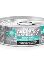 NUTRIENCE Nutrience Infusion Pâté - Indoor Formula - 156 g (5.5 oz)
