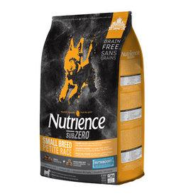 NUTRIENCE Nutrience Grain Free Subzero Fraser Valley Formula for Small Breed - 5 kg (11 lbs)