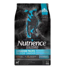 NUTRIENCE Nutrience Grain Free Subzero for Dogs - Canadian Pacific - 10 kg (22 lbs)
