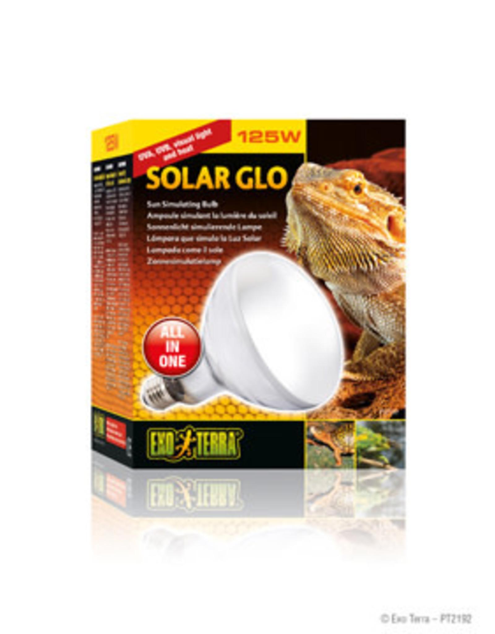 EXO-TERRA Exo Terra Solar Glo - 125W