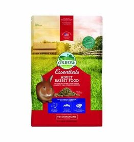 OXBOW ANIMAL HEALTH OXBOW Essentials Adult Rabbit Food 10lb