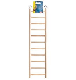 LIVING WORLD Living World Wooden Ladder, 11 Steps