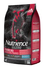 NUTRIENCE Nutrience Grain Free Subzero for Dogs - Prairie Red - 10 kg (22 lbs)