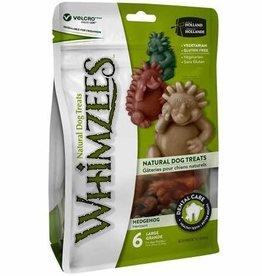 Whimzees Whimzees Hedgehog Large 6PK