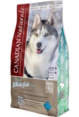 Canadian Naturals Canadian Naturals Grain Free Whitefish 25LB