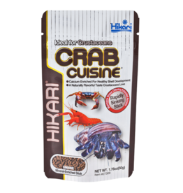 HIKARI USA INC. Sinking Crab Cuisine Stick 50GM