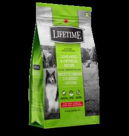 Lifetime Lifetime Dog ALS Lamb & Oatmeal 2.27 kg