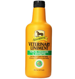 Absorbine Absorbine Liniment 32oz