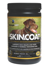 BiologicVet BioSkin&Coat  400g