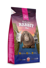 Martin Martin's Rabbit With Timothy Hay 2 kg
