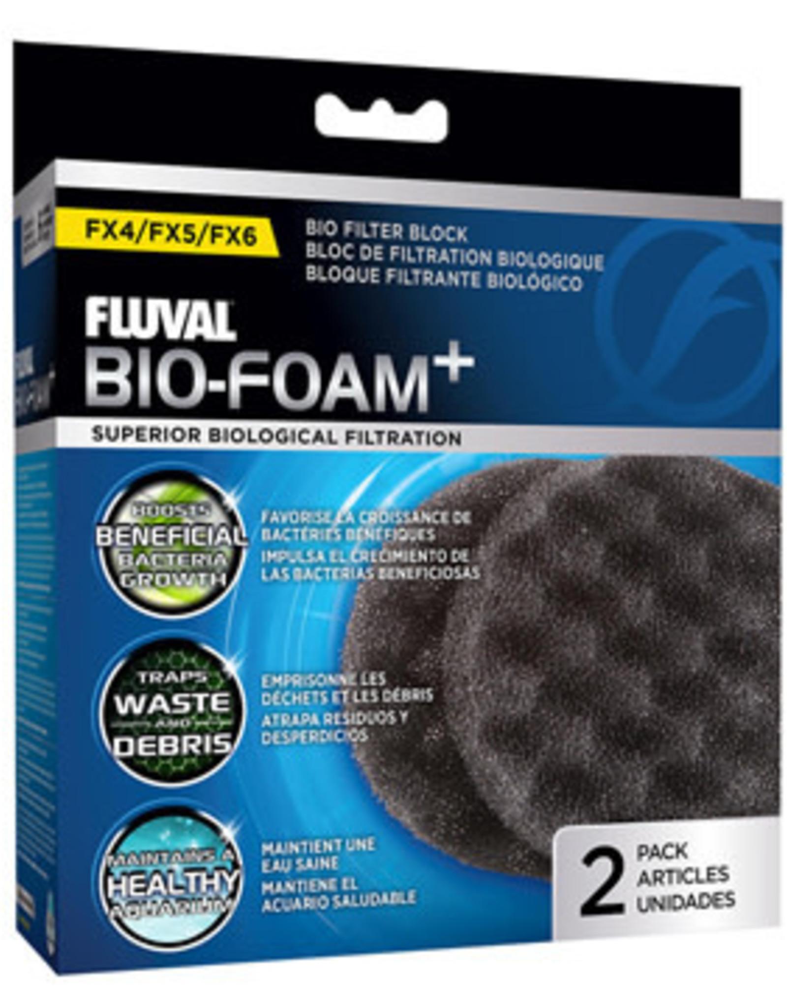 Fluval Fluval FX5/FX6 Bio-Foam, 2 pcs