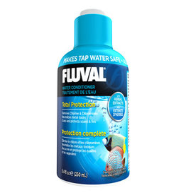 Fluval Sea Fluval Water Conditioner, 8.4 oz (250 mL)