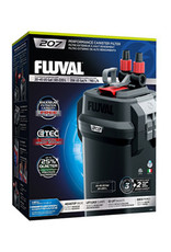 Fluval Fluval 207 Performance Canister Filter, up to 220 L (45 US gal)