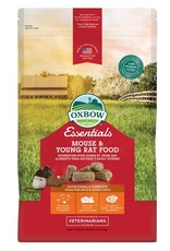OXBOW ANIMAL HEALTH ESSENTIALS - MOUSE/YOUNG RAT BLOCK 2.5 lb