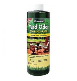 NaturVet NaturVet Yard Odor Killer Refill 16OZ