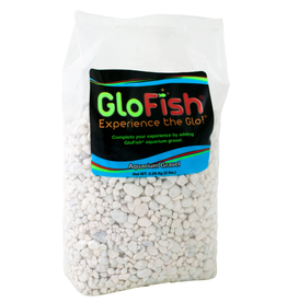 GloFish GLOFISH Aquar Gravel Wht 5lb