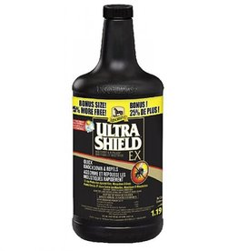 Absorbine Ultra Shield Fly Spray 1.19L