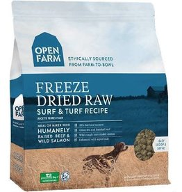 Open Farm OPENFARM D FZD SURF TURF 13.5OZ