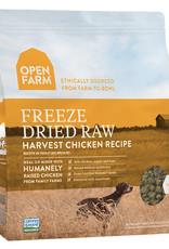 Open Farm OPENFARM D FZD HVST CKN 13.5OZ