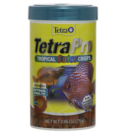 TETRA TetraPro Color Fish Food 2.65 oz