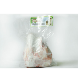 Bold Raw Bold Raw Dog Frozen Large Beef Knuckle 2 lb