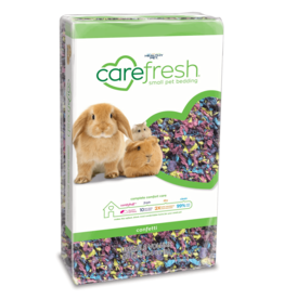 HEALTHY PET Care Fresh Pet Bedding Confetti 10L