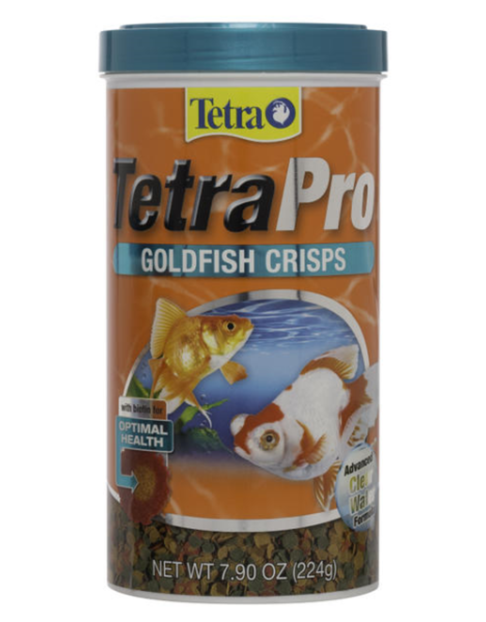 TETRA TetraPro Goldfish Fish Food 7.9 oz